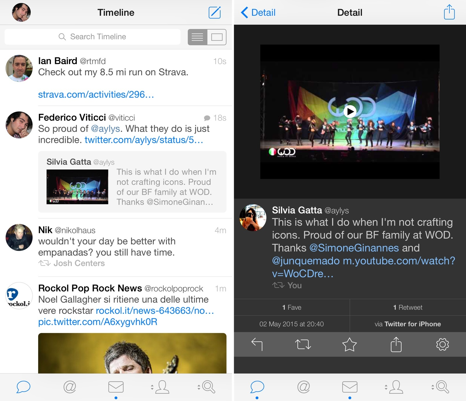 Tweetbot Adds Support for New Twitter 'Quote' Feature