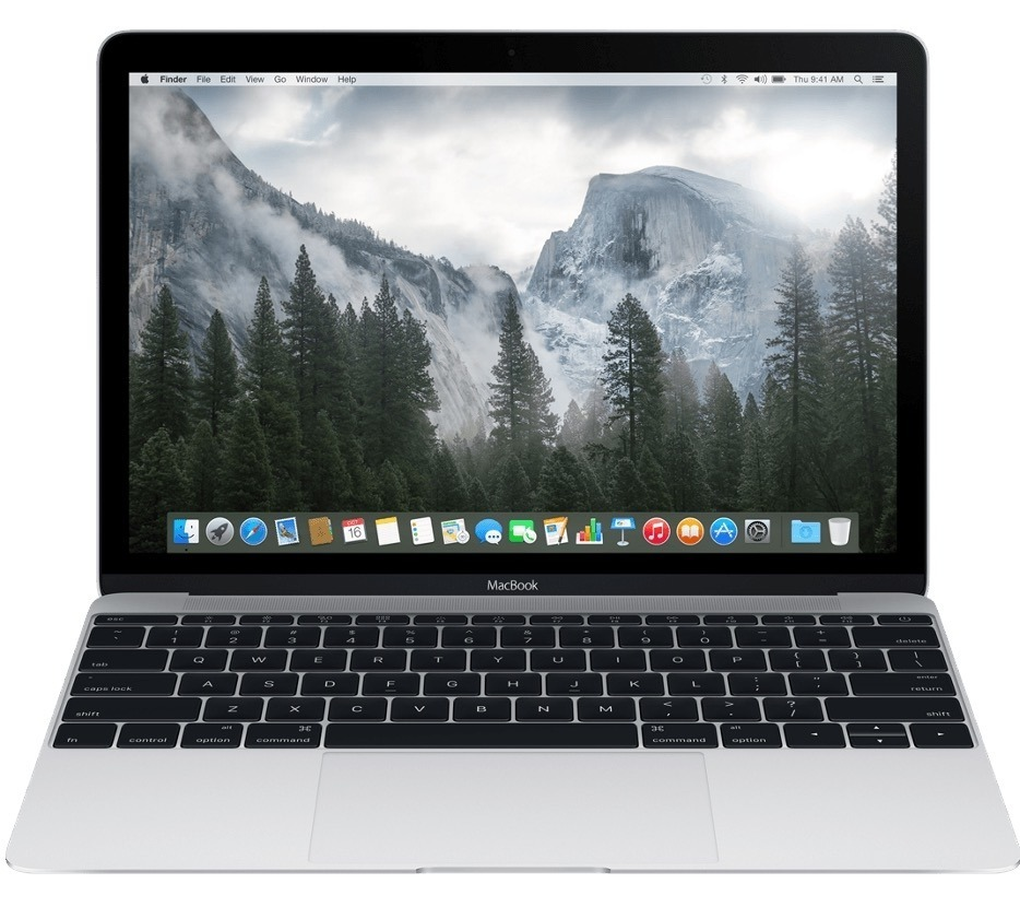 My Favorite Mac: The New 12″ Retina MacBook